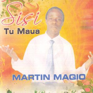 Martin Maqio 歌手頭像