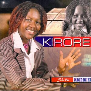 Shiku Mbiririki 歌手頭像