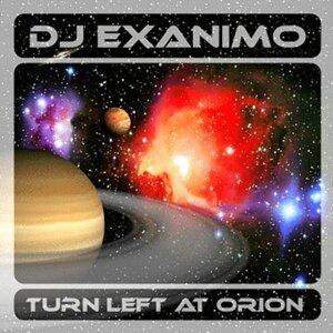 Dj Exanimo 歌手頭像