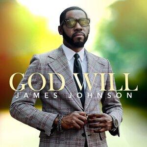 James Johnson 歌手頭像