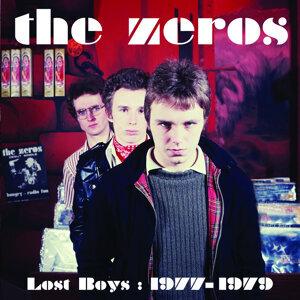 The Zeroes 歌手頭像