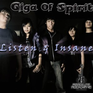 Giga Of Spirit