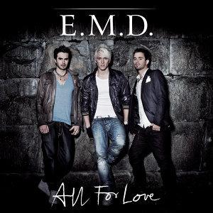 E.M.D. 歌手頭像