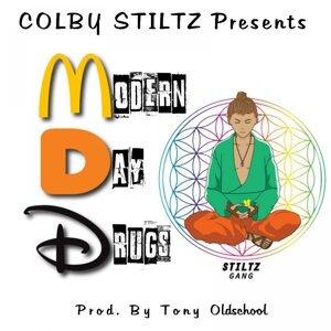 Colby Stiltz 歌手頭像