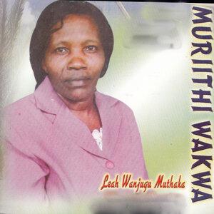 Leah Wanjugu Muthaka 歌手頭像