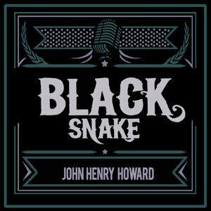 John Henry Howard 歌手頭像