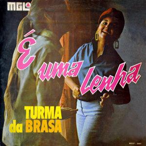 Turma da Brasa 歌手頭像