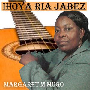 Margaret M Mugo 歌手頭像