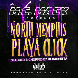 North Memphis Playa Click