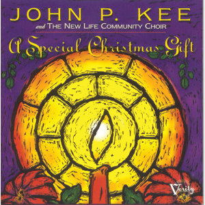John P. Kee & The New Life Community Choir 歌手頭像