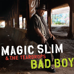 Magic Slim and the Teardrops 歌手頭像