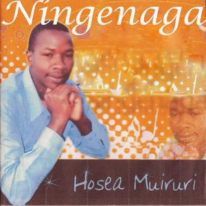 Hosea Muiruri 歌手頭像