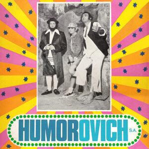 Humorovich 歌手頭像