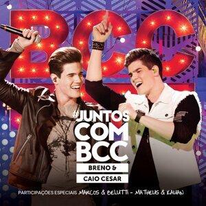 Breno & Caio Cesar 歌手頭像