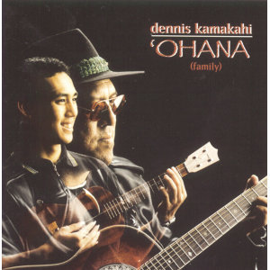 Dennis Kamakahi 歌手頭像