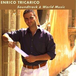 Enrico Tricarico 歌手頭像