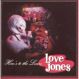Love Jones 歌手頭像