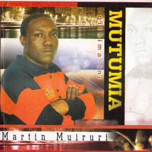 Martin Muiruri 歌手頭像