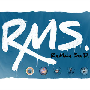 ReMain SoliD. (RMS) 歌手頭像