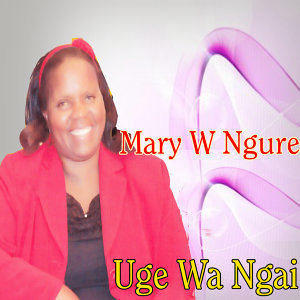 Mary W Ngure 歌手頭像