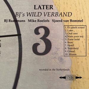 Wild Verband 歌手頭像