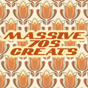 70s Chartstarz 歌手頭像