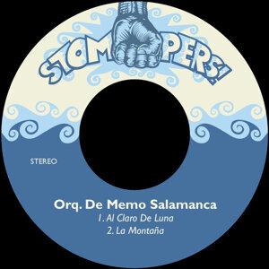 Orquesta De Memo Salamanca 歌手頭像