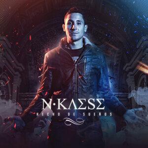 N-Kaese 歌手頭像