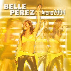 Belle Perez (貝兒蓓芮芝) 歌手頭像
