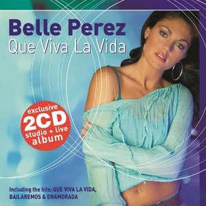 Belle Perez (貝兒蓓芮芝)