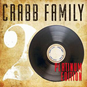 Crabb Family 歌手頭像