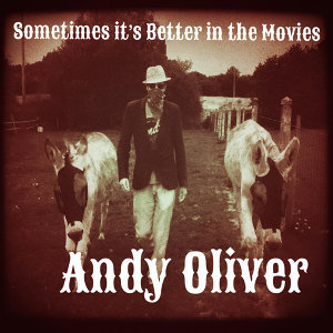 Andy Oliver 歌手頭像