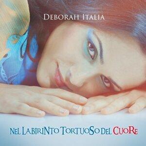 Deborah Italia 歌手頭像