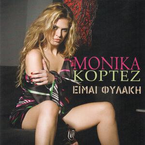 Monica Kortez 歌手頭像