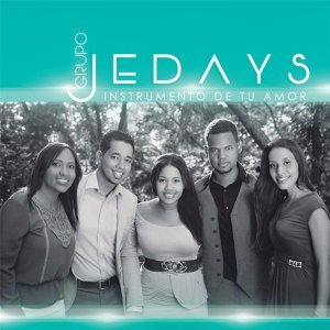 Grupo Jedays 歌手頭像