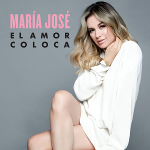 María José 歌手頭像