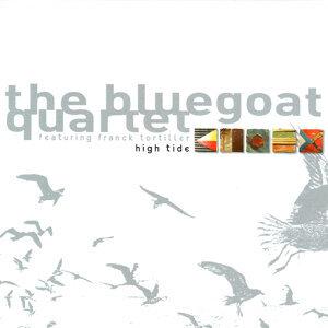 The Blue Goat Quartet 歌手頭像