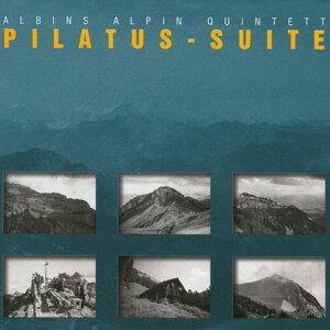 Albins Alpin Quintet 歌手頭像