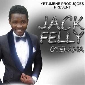 Jack Felly 歌手頭像