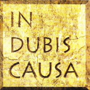 In Dubis Causa 歌手頭像