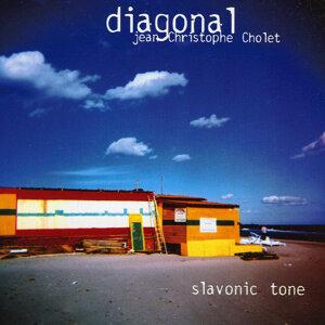 Diagonal/Jean-Christophe Cholet 歌手頭像