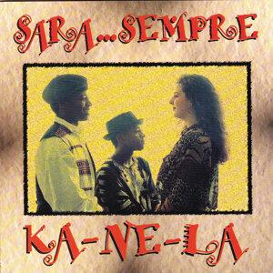 Ka-Ne-La 歌手頭像