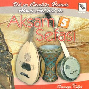 Ahmet Akbulut 歌手頭像