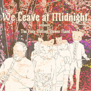 We Leave At Midnight 歌手頭像