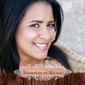 Sarah Vargas 歌手頭像