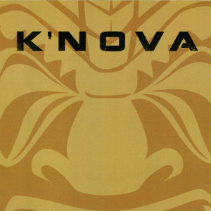 K'Nova 歌手頭像