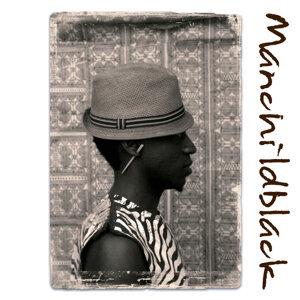 Manchildblack 歌手頭像