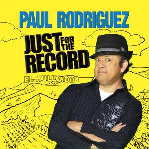 Paul Rodriguez 歌手頭像