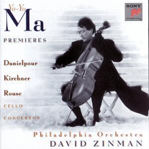 Yo-Yo Ma, Philadelphia Orchestra, David Zinman 歌手頭像