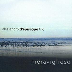Alessandro d'Episcopo Trio 歌手頭像